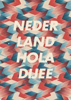 MSCED by Marius Roosendaal, via Behance