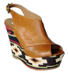 I will own these Steve Maddens...Obsessed!!
