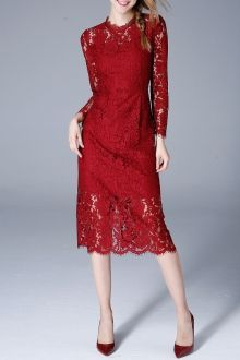 Join Dezzal, Get $100-Worth-Coupon GiftSee Through Long Sleeve Lace DressFor Boutique Fashion Lovers Only: Designer Collection·New Arrival Daily· Chic for Every Occasion