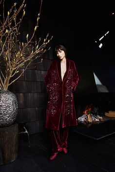 For Restless Sleepers Fall 2017 Ready-to-Wear Collection Photos - Vogue