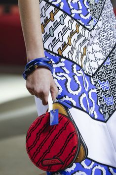 Kenzo Prêt à Porter Primavera/Verano 2016. сумки модные брендовые, http://bags-lovers.livejournal.com/