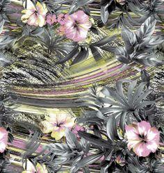 Estampa do dia Nanete Têxtil  #malha #estampa #estamparia #cores #colors #fitness #beach #tecido #nanete #verão2015