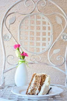 Dalmatia Gourmande: Obiteljska torta od oraha/Familly Walnut Cake