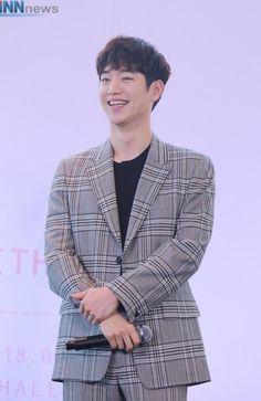 Seo Kang Joon Wallpaper, Seo Kang Jun, Seung Hwan, Kdrama, Suit Jacket, Actors, Blazer, Thailand, Gallery