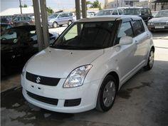 Suzuki Swift 2008 - Cars - Vehiclesv