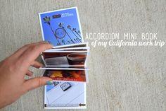 00 mini Cali book | Amanda Rose blog