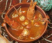 Risotto, Tapas Bar, World Recipes, Menorca, Fish And Seafood, Bon Appetit, Thai Red Curry, Food And Drink, Cooking