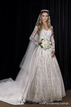 Wedding Karina Flores and Fabio Oliveira - Anna and Ricky