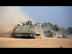 Psalm 83 : Israel expands Operation Protective Edge deeper into the Gaza...
