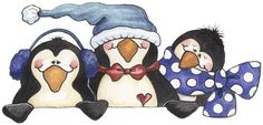 penguins pasttime by Laurie furnell - carmen freer - Picasa Web Albums Christmas Rock, Christmas Paper, Christmas Images, Xmas, Penguin Illustration, Christmas Illustration, Christmas Graphics, Christmas Clipart, Winter Clipart