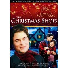 The Christmas Shoes, I bawl every single time