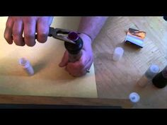I have lots of problems with clogging.... going to try this...April 2011 DIY Mister Huey Sprays-NO Clogging!