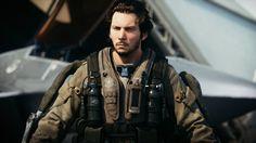 Call of Duty: Advanced Warfare apresenta trailer frenético de lançamento