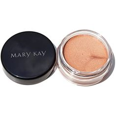 Mary Kay Cream Eye Color ~ Apricot Twist >>> To view further for this item, visit the image link. (This is an affiliate link) #Eyeshadow