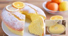 Citrus Cake, Cornbread, Ham, Cheesecake, Deserts, Food And Drink, Pudding, Treats, Ethnic Recipes