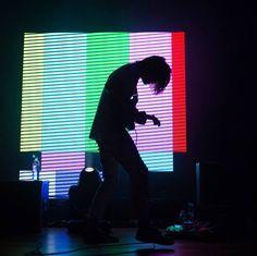 PJK | Make Out Tour | LA