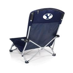 Brigham Young University Tranquility Beach Chair w/Digital Print