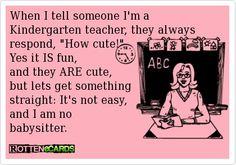 Kindergarten Teacher Quotes | Kindergarten} Quotes | Brandy | Pinterest | Kindergarten  Quotes, Kindergarten Teachers And Kindergarten