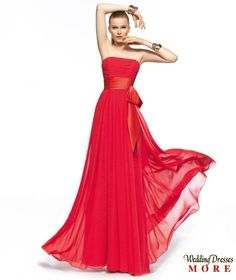 http://www.weddingdressesmore.com/wedding-party-dresses/a-line-strapless-orange-sash-red-chiffon-2013-bridesmaid-dresses-wdbd096-p13238.html