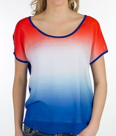 Daytrip Ombre Top