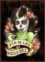 Imágenes de Día de muertos mexico