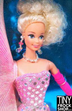 Classique Collection Evening Extravaganza Barbie - NIB -1993