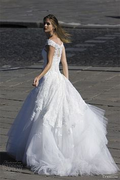 5a35860db22 Elegant wedding dress gown! If you want the best officiant for your Outer  Banks