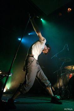 Psykup, 2008-04-12 (Salamandre, Chaville, France).  #concert #live http://www.morka.fr