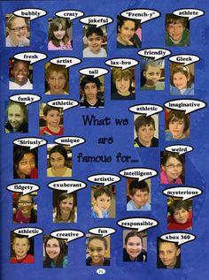 Yearbook Cover Ideas Elementary School Cover, taryn liu ...