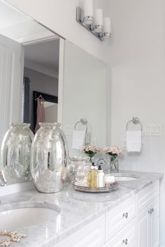 white marble bathroom design carrerra marble