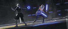Star Wars Rebels, Star Wars Clone Wars, Star Wars Art, Star Trek, Star Wars Comics, Star Wars Humor, Asoka Tano, Sherlock, Star Wars Girls