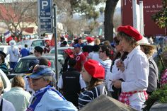 Join us for the annual Franschhoek Bastille Festival - a celebration of food, wine and heritage. Activities In Cape Town, Bastille Day, South Africa, Competition, African, Homeland, Celebrities, Rainbow, Rain Bow