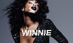 Model Winnie Harlow dares to bare as she models  for provocative Hunger Magazine cover