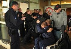 Denver DA clears officer in shootout that left him critically hurt