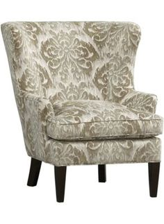 Chairs, Candace Accent Chair, Chairs | Havertys Furniture