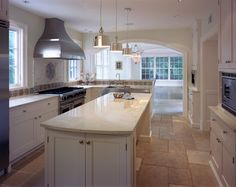 Kitchen Renovations - traditional - Kitchen - New York - Siegel Architects