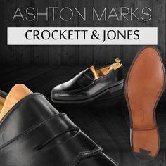 Men Dress, Dress Shoes, Crockett And Jones, Exclusive Collection, Loafers Men, Oxford Shoes, Footwear, Fashion, Moda