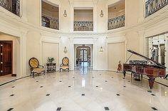 Prestigious French Château – $11,288,000