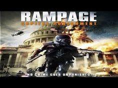 Filme Rampage Capital Punishment - Açao de Filmes 2015