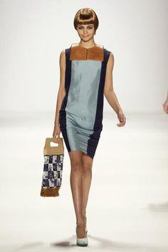 Dress JILL by Alexandra Kiesel