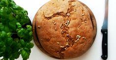 Recept na lahodný špaldový chlieb - KAMzaKRASOU.sk