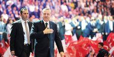 AK Parti'de A Takımı Değişiyor | Kamu - Memurlar Dünyası