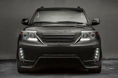 2016careviews.com - 2015 Toyota Land Cruiser New Engine