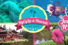 [On aime] [daily vlog nycyla à hawaii] jour 5 - une journée riche en découvertes ! - Nycyla @nycyla