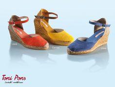 cette sandale allongera votre silhouette pendant tout l été avec son talon compensé de 6 cm