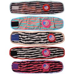 Zeroyoyo Cute Pet Accessories Male Dog Wrap Band Diaper Belly Nappy Sanitary Toilet Training Underwear Clothing Random Color >>> Find out more about the great product at the image link. (This is an affiliate link) Nappy Wraps, Dog Pee Pads, Puppy Diapers, Dog Wrap, Training Underwear, Dog Training Pads, Training Tips, Pet Dogs, Pets