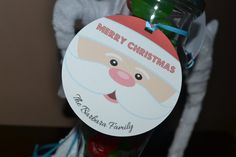 Items similar to SANTA FACE holiday tags, stickers, labels, address labels - YOU print - 3 or 2 inch on Etsy Christmas Tag, Christmas Bulbs, Santa Face, Diy Party, Party Ideas, Digital Invitations, Favor Tags, Holiday Parties, Free Gifts