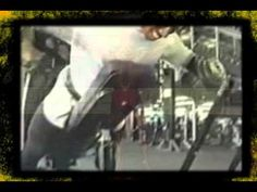 Destined to be a Bodybuilder - http://supplementvideoreviews.com/destined-to-be-a-bodybuilder/
