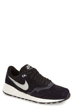 online store 1d4cf 7843b NIKE  Air Odyssey Ltr  Suede Sneaker (Men).  nike  shoes  lining  sneakers…