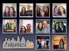 iPadpalooza 2014 Highlights by MathyCathy Instructional Technology, Educational Technology, Library Work, Great Apps, Ipad, Lab Tech, Applications, Scene, Highlights